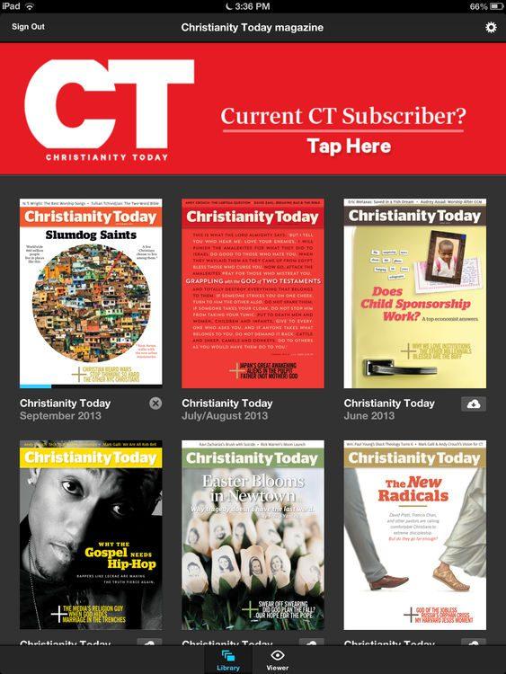 Magazines / Journals/ Periodicals