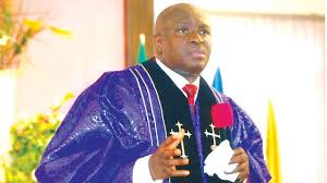 Bishop Chris Kwakpovwe Content