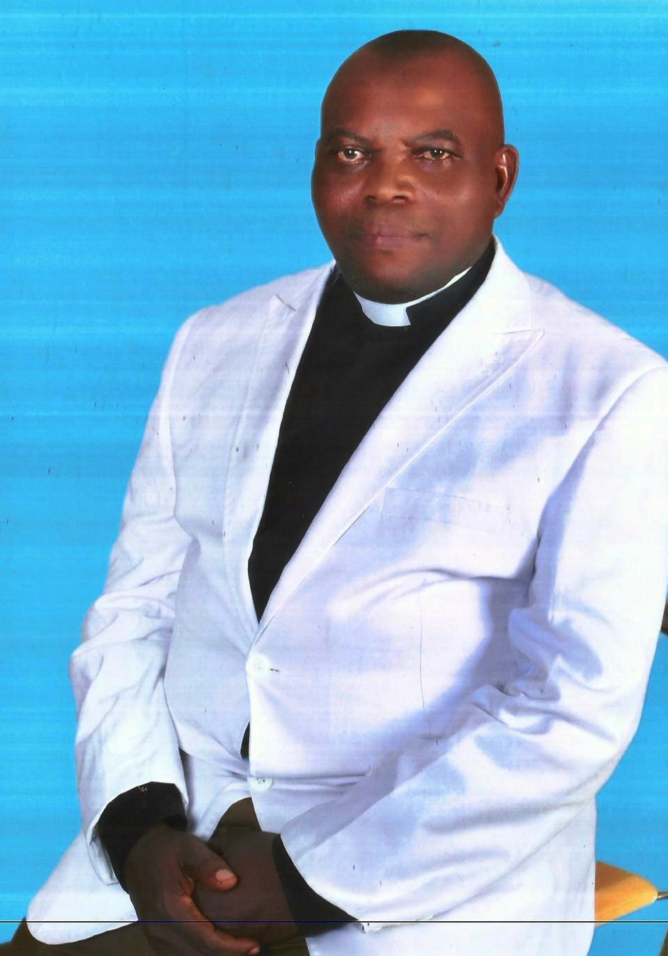 Evangelist Clement Ekundayo