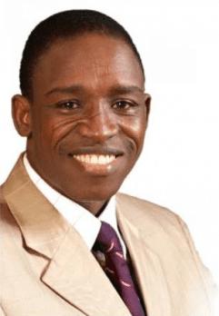 Pastor Samson Bamigbayan