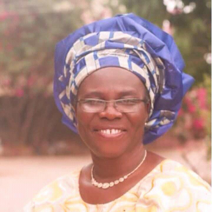 Dr. Ekaete I. Ettang