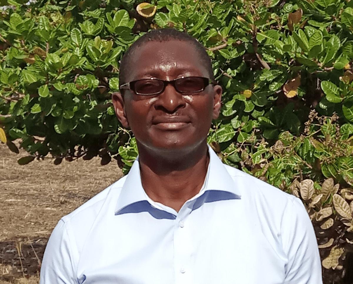 Monday Ogwuojo Ogbe