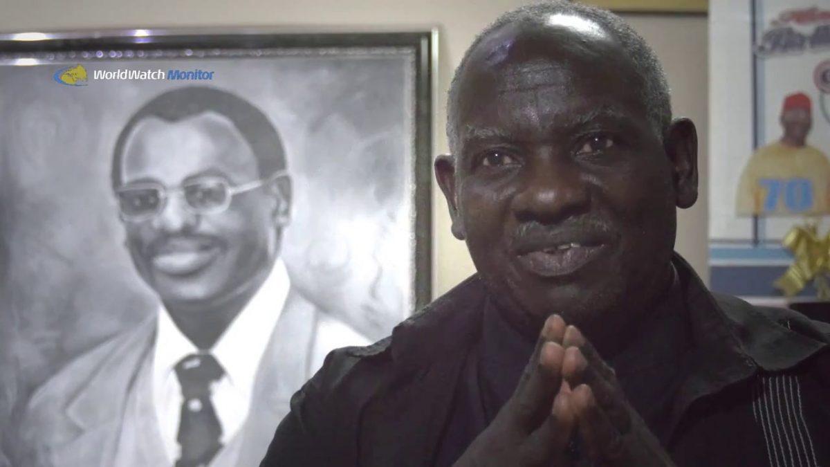 Prof Yusufu Turaki