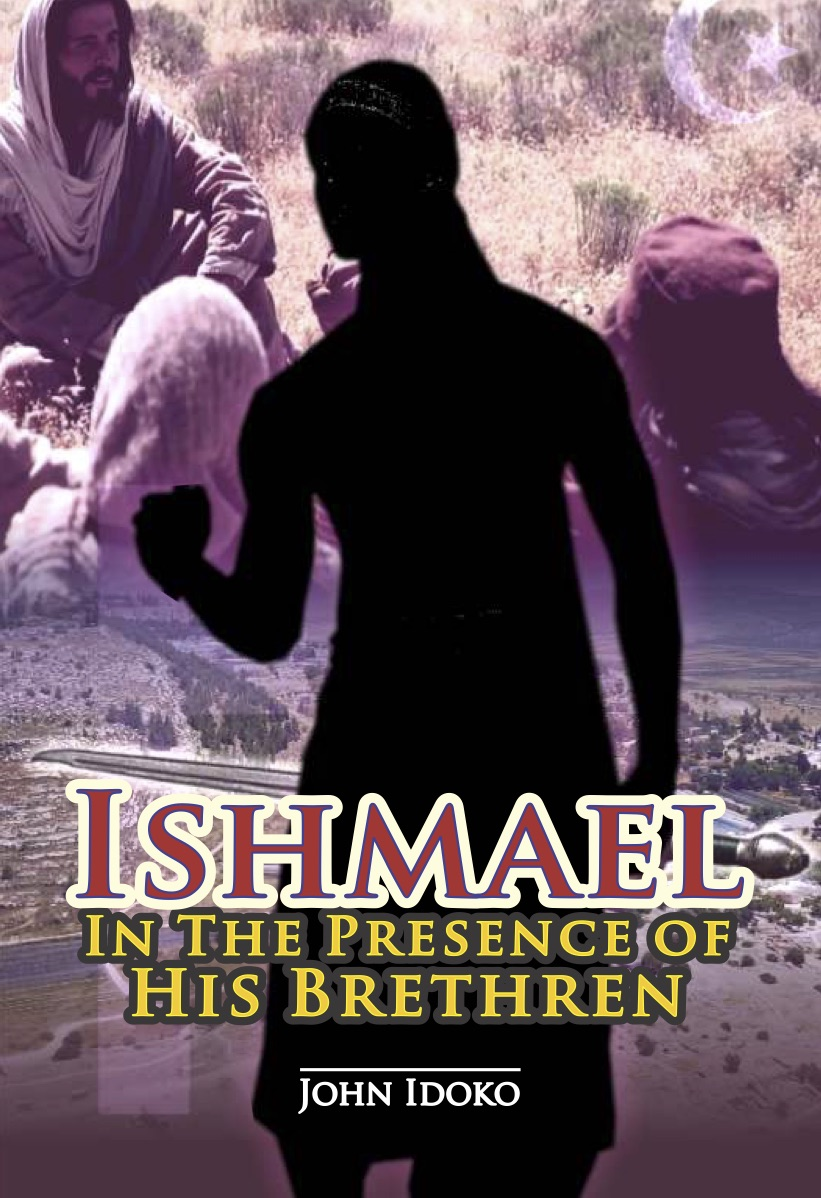 Ishmael in the presence of his brethren by John Idoko - Reaching out to Muslims