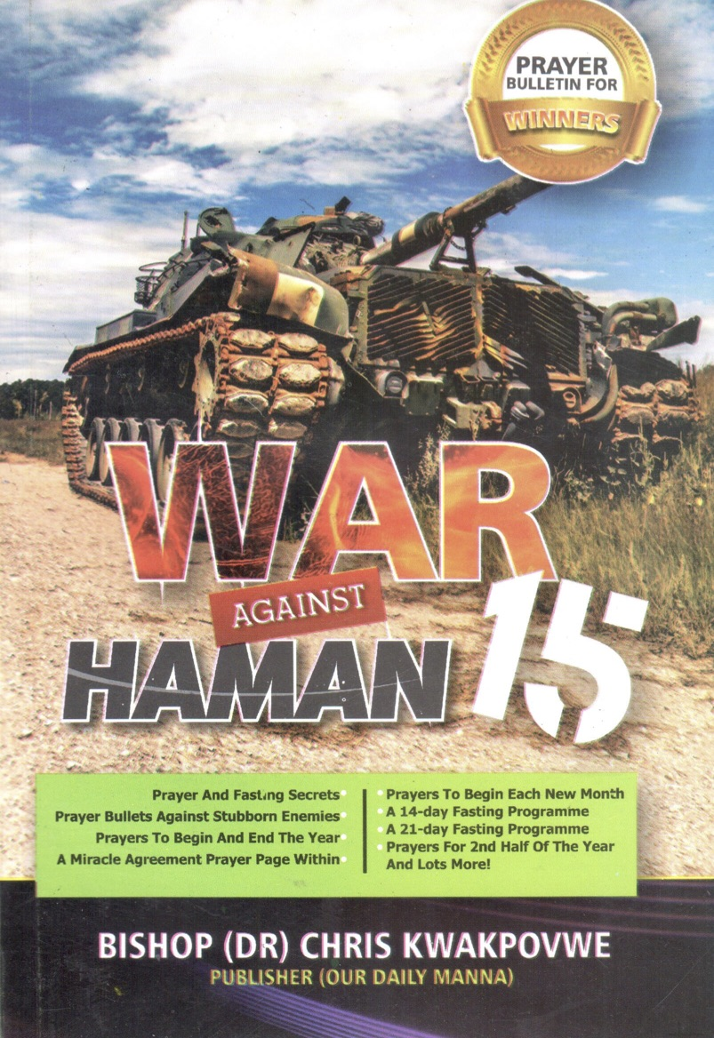 War Against Haman