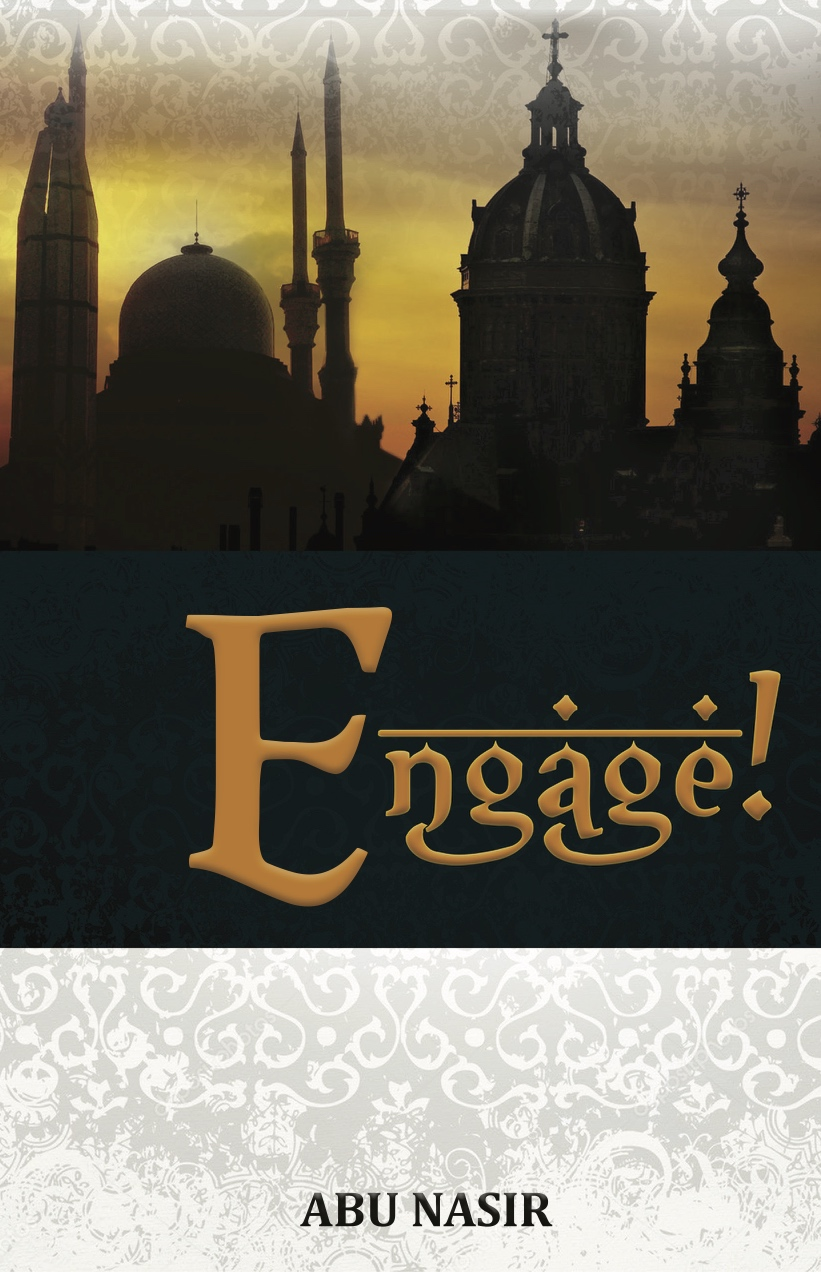 Engage by Abu Nasir