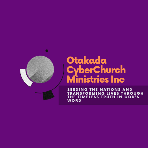 Otakada Cyber Church Ministries Shop - Seeding the Nations and Transforming Lives Through the Timeless Truth in God's