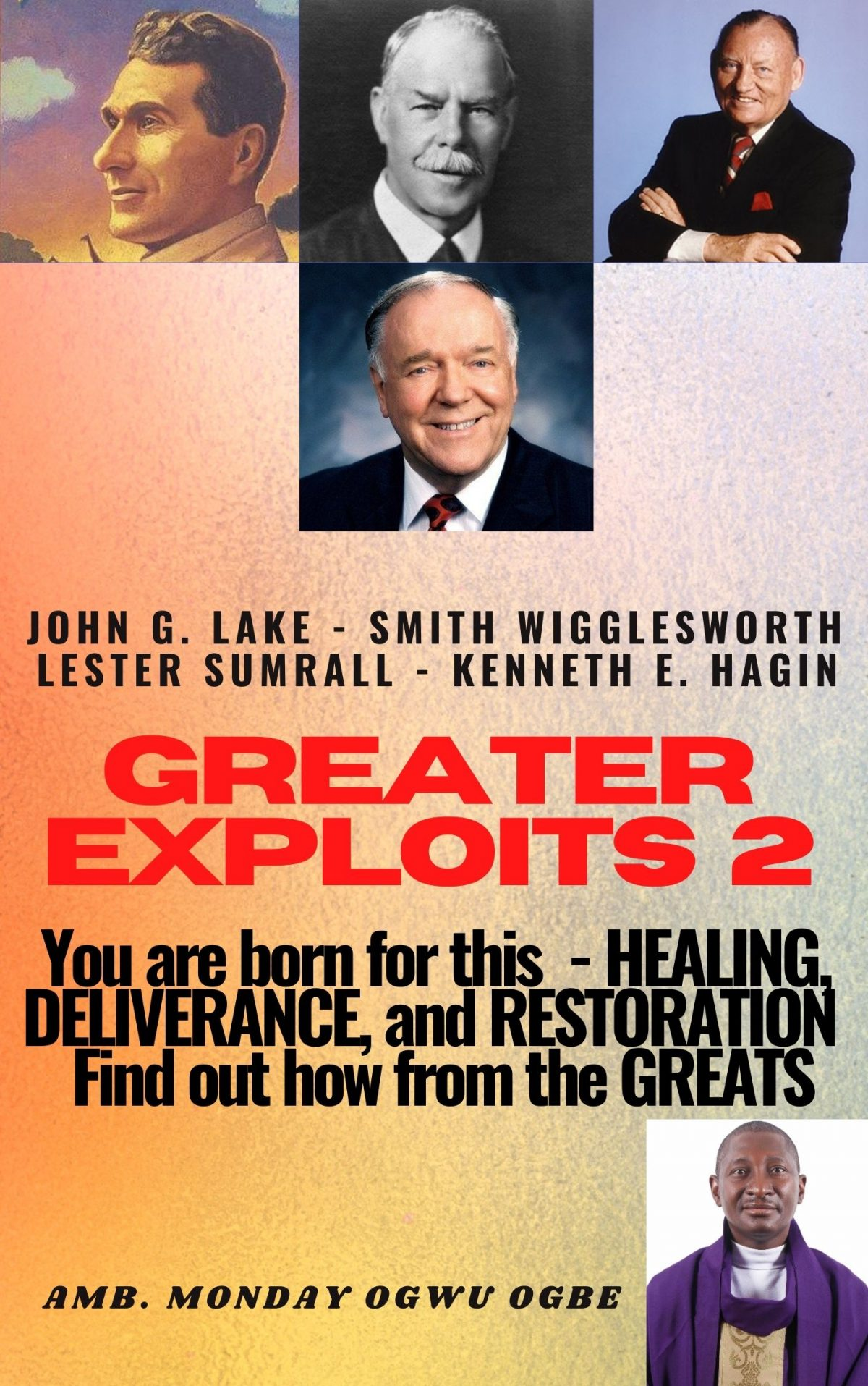 Greater Exploits 2